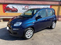 Fiat panda 2015 metano km105000 unico proprietario