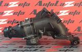 Valvola di aspirazione Mercedes A6510901128