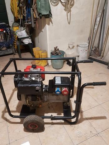 Generatore di 6 kw