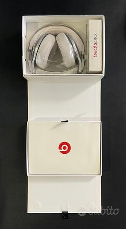 Cuffie Beats Pro Monster by Dr Dre