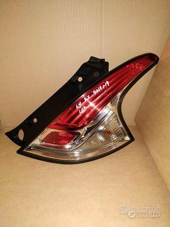 Fanale posteriore dx per lancia ypsilon 2012>2019