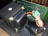 Modulo amplificatore subwoofer 120w NUOVO
