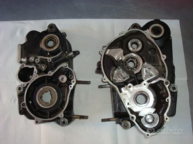 Ktm lc4 640 carter motore e altri ricambi