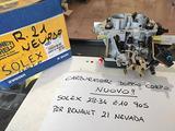 Carburatore Solex per Renault 21 Nevada