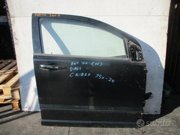 Porta ant. dx dodge caliber 2010 berlina 5 p