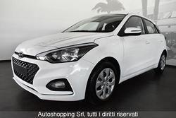 Hyundai i20 1.2 5 porte Advanced