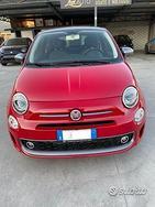 Fiat 500s 1,2 - 2016