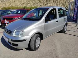 Fiat Panda 1.3 mjt 16v Dynamic Class eco