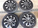 Cerchi+pneumatici 185/65R15+copricerchi