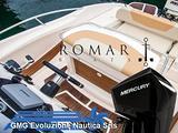 Romar Bermuda 690 Open