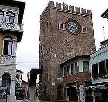 Ufficio a Venezia - Mestre