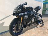Yamaha r1 M 2015 R1M