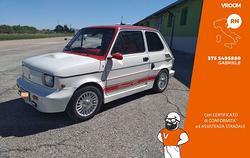 FIAT 126 FIAT 650