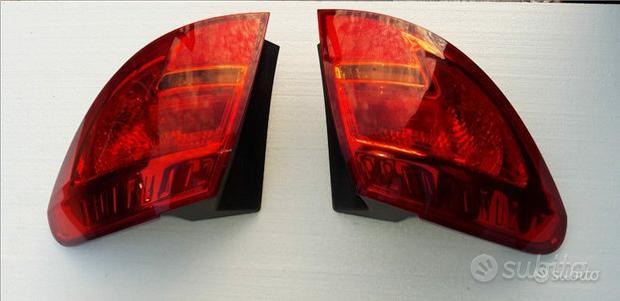Fanali posteriori Opel Meriva B