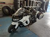 Kawasaki Z 1000 SX Tourer anno 2013 Z1000 Z1000sx