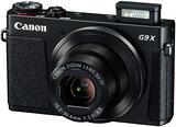 Canon PowerShot G9 X Fotocamera Compatta, 20.2 Mpx