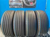 4 Gomme 225/50 R18 - Bridgestone/ Dunlop RFT 90%re