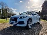 Audi q5 2015/ 2020 per ricambi