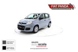 FIAT New Panda 1.0 FireFly GPL S&S Hybrid Easy c