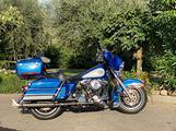 Harley Davidson Touring Electra Glide FLHT