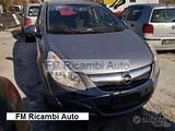 Opel Corsa D 1.2 2009 per RICAMBI