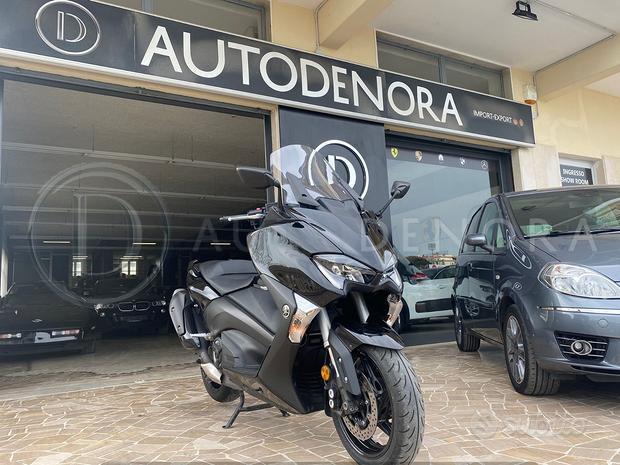 Yamaha T Max - 2019