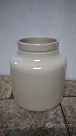 Liebig vaso ceramica