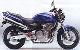 Ricambi honda hornet 600 1998-2002