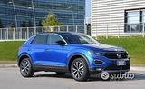 Volkswagen T-roc 2019 come ricambi