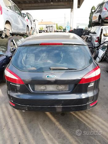 Ford Mondeo ricambi