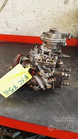 Pompa iniezione iveco eurocargo 75e14