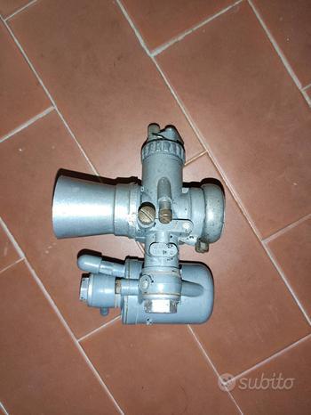 Carburatore Dell'orto UA 19 s