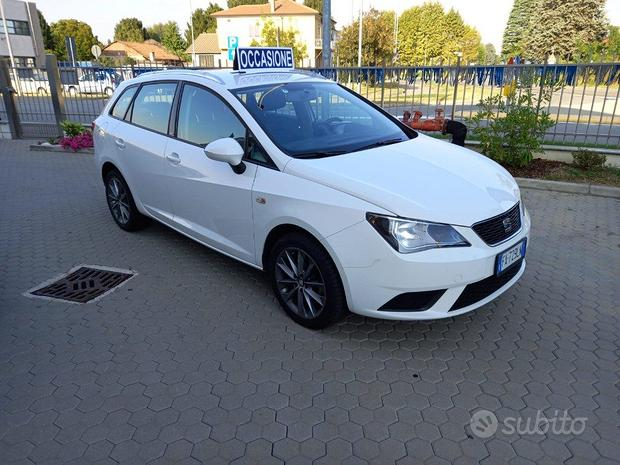 SEAT Ibiza ST 1.2 TDI CR I-Tech