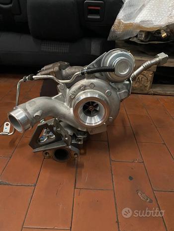 Turbina motore Fiat Ducato 2019 2.3 Multijet