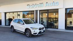 BMW X1 xDrive20d xLine Aut
