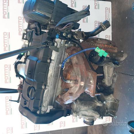 Motore per Citron C2 VTS