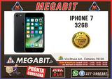 Iphone 7 32gb nero con garanzia