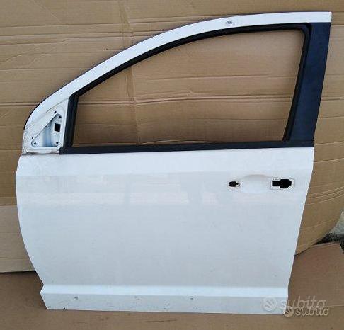 Porta anteriore sinistra Fiat Freemont originale
