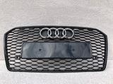 Griglia Calandra S o RS Audi A7 Q3 Q5 Q7 TT