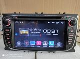 Radio DVD GPS android FORD
