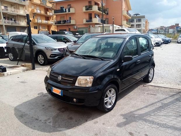 FIAT Panda 2ª serie - 2005