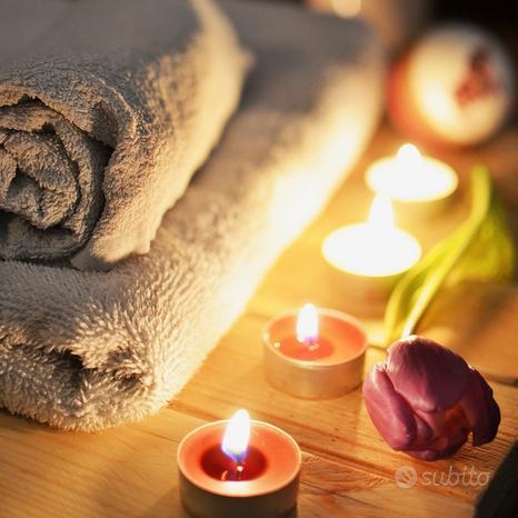 Massaggi e rilassamento