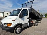 Iveco daily 35c11 ribaltabile trilaterale rf241