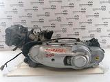 Blocco motore Scarabeo Light 200