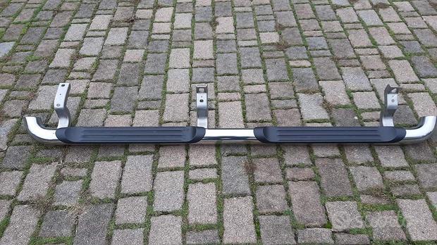 Pedana laterale sx per ford ranger doppia cabina