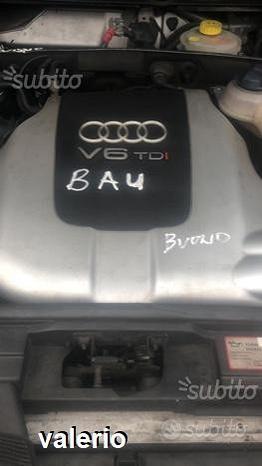 Motore BAU 2.5