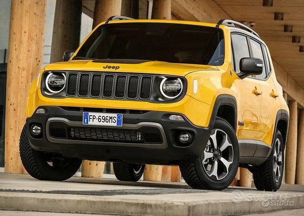 Ricambi musata Jeep renegade 2020/ Grand Cherokee