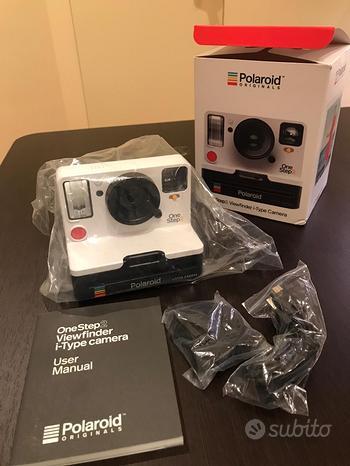 Polaroid nuova one step 2