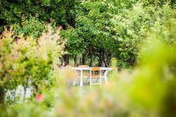 Casa vacanze con giardino Arenzano mare Liguria