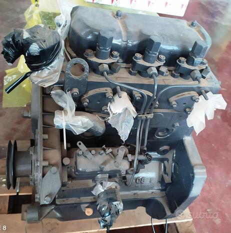 Motore a3.152